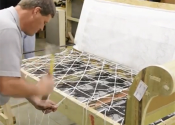 See How Furniture is Made