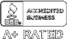 bbb a+ rated since 1985
